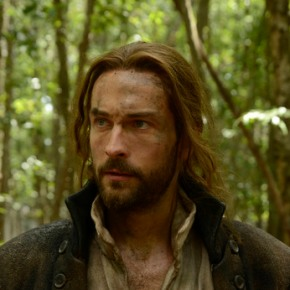 "Recensione | Sleepy Hollow 2×01 ""This is War"""