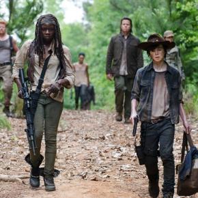 "Recensione | The Walking Dead 5×02""Strangers"""