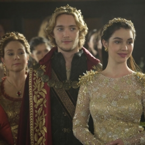 "Recensione | Reign 2×05 ""Blood for Blood"""