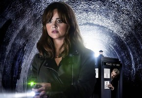 "Recensione | Doctor Who 8×09 ""Flatline"""