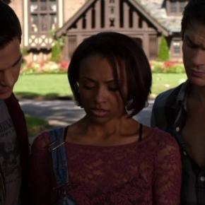 "Recensione |The Vampire Diaries 6×04 ""Black HoleSun"""