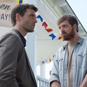 "Recensione | Haven 5×07 ""Nowhere Man"""