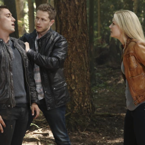 "Recensione | Once Upon A Time 4×03 ""Rocky Road"""