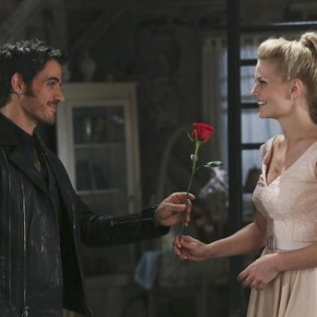 "Recensione | Once Upon A Time 4×04 ""The Apprentice"""