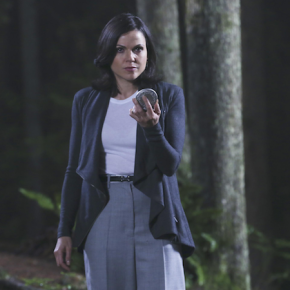 "Recensione | Once Upon A Time 4×05 ""Breaking Glass"""