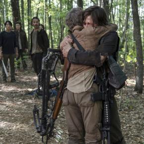 "Recensione | The Walking Dead 5×01 ""No Sanctuary"""