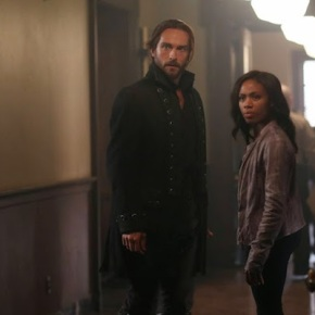 "Recensione | Sleepy Hollow 2×02 ""The Kindred"""