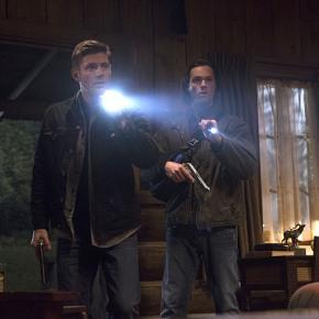 "Recensione | Supernatural 10×04 ""PaperMoon""."