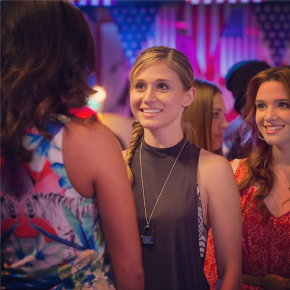 "Recensione | Faking It 2×03 ""Lust In Translation"""