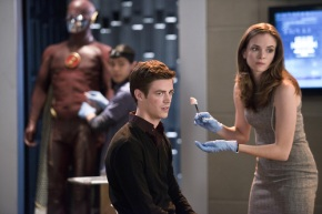News | The Flash: Danielle Panabaker debutta alla regia in un episodio della 5stagione