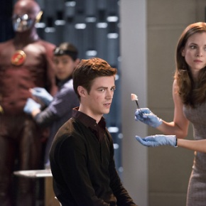 "Recensione | The Flash 1×02 ""Fastest Man Alive"""