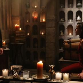 "Recensione | Once Upon A Time 4×07 ""The Snow Queen"""