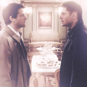 Parliamone | Destiel: What does Castiel say?