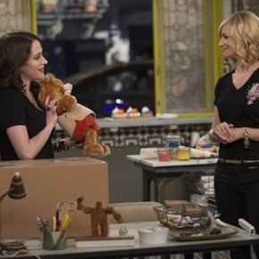 "Recensione | 2 Broke Girls 4×03 ""And the Childhood not Included"""