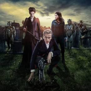 "Recensione | Doctor Who 8×12 ""Death InHeaven"""