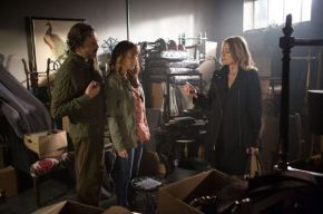 "Recensione | Grimm 4×03 ""The Last Fight"""