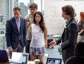 "Recensione | Elementary 3×03 ""Just A Regular Irregular"""