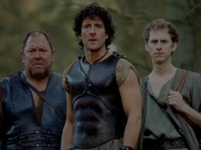 "Recensione | Atlantis 2×02 ""A New Dawn: Part Two"""