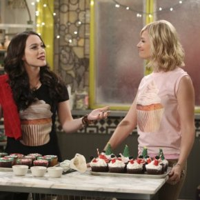 "Recensione | 2 Broke Girls 4×07 ""And a Loan for Christmas"""