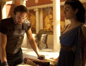 "Recensione | Atlantis 2×04 ""The Marriage Of True Minds"""