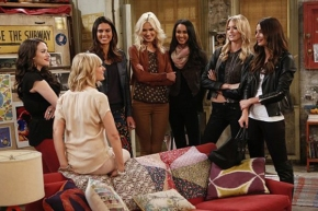 "Recensione | 2 Broke Girls 4×06 ""And the Model Apartment"""
