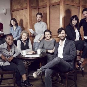 News | Enigmatici trailer per Broadchurch e Doctor Who, i titoli dei nuovi episodi di BATB, un ritorno in Arrow e Castle e altroancora!
