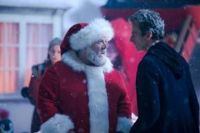 "Recensione | Doctor Who – Christmas Special ""Last Christmas"""