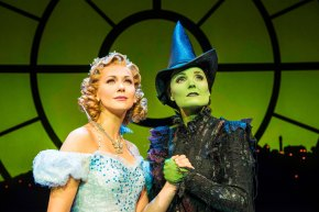 "Recensione | Musical Live ""Wicked – The untold story of the witches of Oz"""