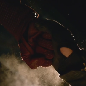 "Recensione | The Flash 1×08 ""The Flash vs Arrow"""