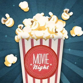 Movienight | #4