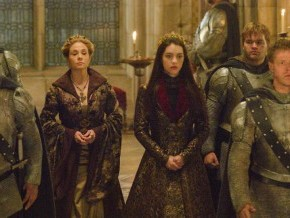"Recensione | Reign 2×08 ""Terror of the Faithful"" & 2×09 ""Acts of war"""