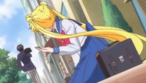 Recensione | Sailor Moon Crystal 1×11 Ritorno –Endymion