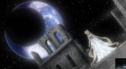 La Luna Nera!