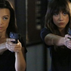 "Recensione | Marvel's Agents of S.H.I.E.L.D. 2×09 ""…Ye Who Enter Here"""