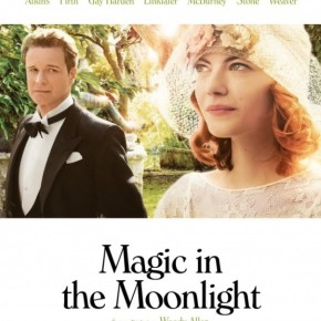 Recensione | Magic in the Moonlight