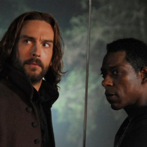 "Recensione | Sleepy Hollow 2×11 ""The Akeda"""
