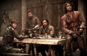 "Recensione | The Musketeers 2×01 – ""Keep your friends close"""