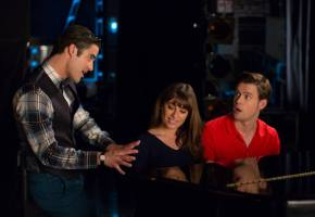 "Recensione | Glee 6×04 ""The Hurt Locker Part One"""