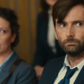 "Recensione | Broadchurch 2×01 ""Episode One"""