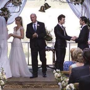 "Recensione | Glee 6×08 ""A Wedding"""