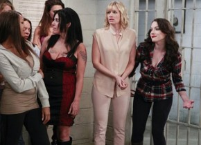 "Recensione | 2 Broke Girls 4×10 ""And the Move-In Meltdown"" & 4×11 ""And the Crime Ring"""