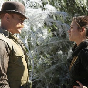 "Recensione | Marvel's Agent Carter 1×05 ""The Iron Ceiling"""