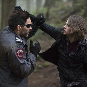 "Recensione | Arrow 3×14 ""The Return"""