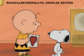 #SanValentinoPelato   Cinque episodi per festeggiare la festa degli innamorati (SpecialeCoppie)