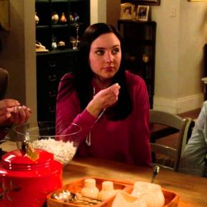 "Recensione | Chasing Life 1×14 ""Cancer Friends with Benefits"""