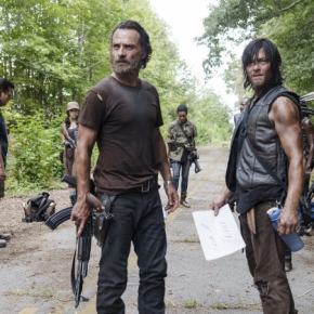 "Recensione | The Walking Dead 5×10 ""Them"""