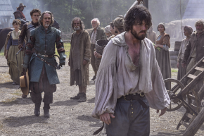 "Recensione | The Musketeers 2×05 ""The Return"""