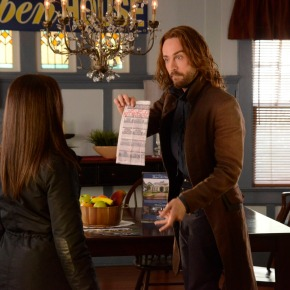 "Recensione | Sleepy Hollow 2×14-2×15 ""Kali Yuga/Spellcaster"""