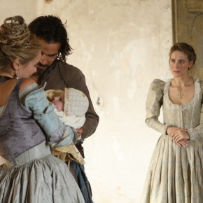 "Recensione | The Musketeers 2×06 ""Through a Glass Darkly"""