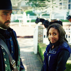 "Recensione | Sleepy Hollow 2×16-17-18 ""Tempus Fugit"""
